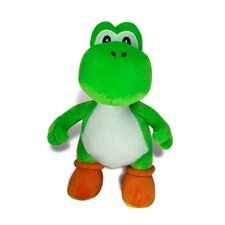 <strong>Goldie Marketing</strong> Super Mario Large Yoshi Plush