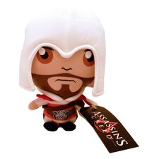 "Assassin's Creed Brotherhood Ezio 6"" Plush Toy"