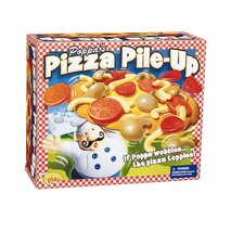 Poppa's Pizza Pile-Up Game