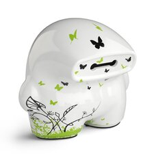 Scrimp Floral Money Box