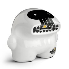 Scrimp Bones Money Box