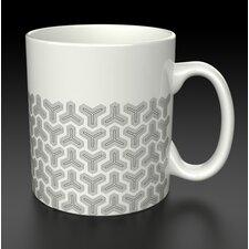 Hex Tri Mug