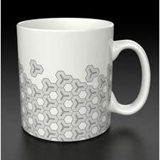 Hex Drift Mug