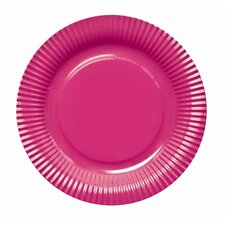 "Teller ""Picnic Fast Food"" in Pink"