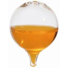 """62cm Glasthermometer """"Galileo"""" in Cognac"""