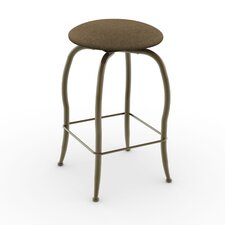 Countryside Style Ginny Swivel Stool