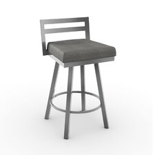 "Urban Style Derek 26"" Swivel Bar Stool"
