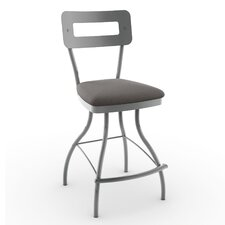 Urban Style Cora Swivel Stool