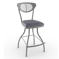 "Eco Style  26"" Zelia Swivel Bar Stool"