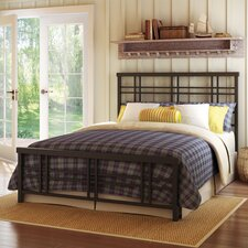 Heritage Slat Bed