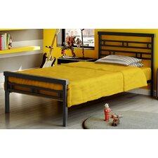 Sentinel Twin Steel Bed