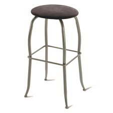 "Ginny 26"" Swivel Counter Stool"