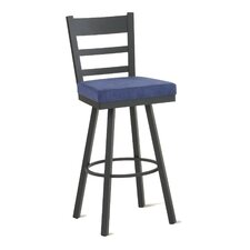 "Owen 30"" Swivel Barstool"