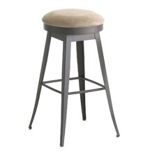 "Grace 26"" Swivel Counter Stool"