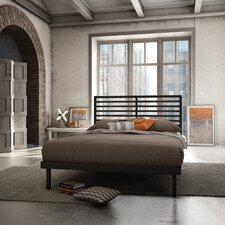 Theodore Platform Bed