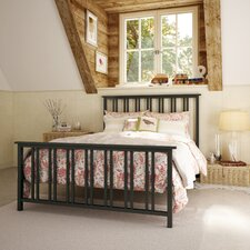 Erika Slat Bed