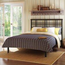 Heritage Platform Bed