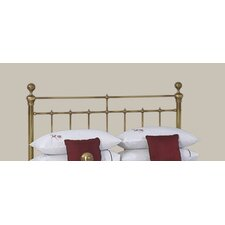 Waterford Metal Headboard