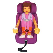 Dora the Explorer Nickelodeon Booster Seat