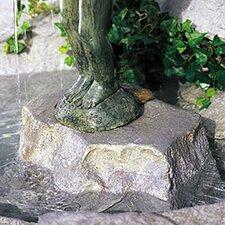 Stone Pedestal (L)