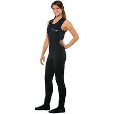 3mm XSPAN Jane Wetsuit in Black