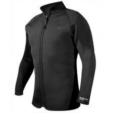 3mm XSPAN Jacket in Black