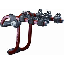 <strong>Yakima</strong> SuperJoe Pro 2 Bike Trunk Mount Rack