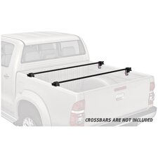 BedRock Truck Bed Rack (Set of 4)