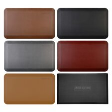 <strong>WellnessMats</strong> Original Smooth, Premium Anti-Fatigue Mat