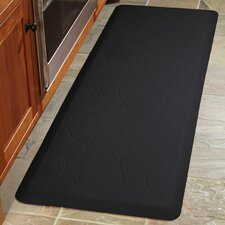 <strong>WellnessMats</strong> Motif-Bella, Premium Anti-Fatigue Mat