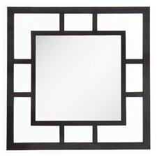 Contemporary Square Wall Mirror