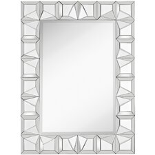 Beveled Mirror Panels