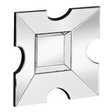 Beveled Mirror Panels