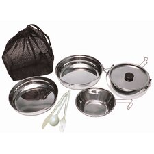 <strong>Liberty Mountain</strong> Deluxe Mess Kit