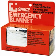 <strong>Liberty Mountain</strong> Emergency Blanket