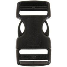Dual Adjust Buckle Bin (Pack of 72)