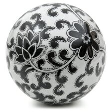 Flowers Decorative Ball