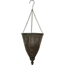 <strong>Oriental Furniture</strong> Outdoor Hanging Lantern
