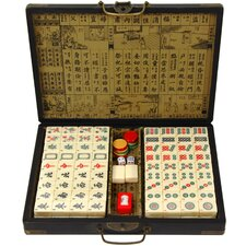 Mahjong Set Box