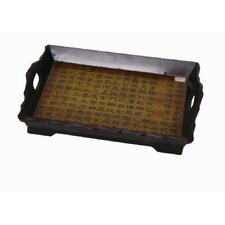 Calligraphy Tray