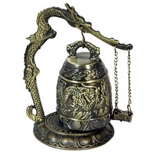 Dragon Gong Decorative Bell
