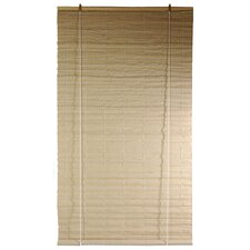 <strong>Oriental Furniture</strong> Bianco Jute Roller Blind
