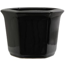 Round Flower Pot Planter