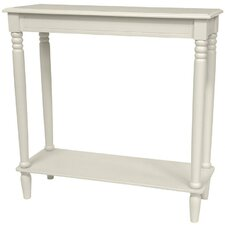 Classic Design Hall Console Table