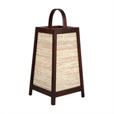 "Akida 17"" H Table Lamp"