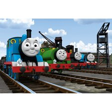 Thomas and Friends Wall Art