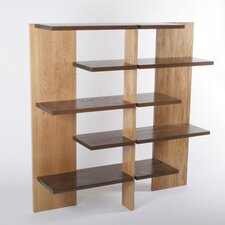 <strong>Albers</strong> 4 Shelf Bookcase