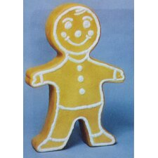 Gingerbread Figure