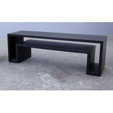 <strong>Jeb Jones</strong> Open Form Coffee Table