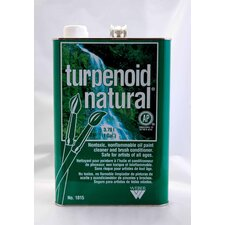 TURPENOID NATURAL 1 GALLON